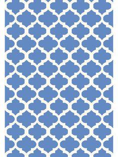 Teppich ikea blau  benuta Teppiche Teppich Arabesque Teppich Arabesque Blau 160x230 ...