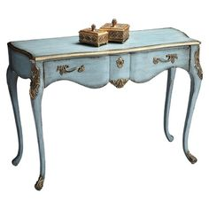 I pinned this Butler Babette Console from the La Salle de Paris event at Joss and Main!