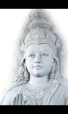 Baby Ganesha, Ganesha Art, Krishna Art, Ganesh Chaturthi Images, Peacock Wall Art, Saraswati Goddess, Anime Drawings Sketches, Buddha Art, Sculpture Painting