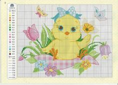 Big collection of Free cross stitch charts and graphs: Cover pattern for free cross . - Large collection of free cross stitch patterns and charts: Cover pattern for pram or cross-stitch b - Geek Cross Stitch, Free Cross Stitch Charts, Cat Cross Stitches, Cross Stitch Letters, Cross Stitch Cards, Cross Stitch Baby, Cross Stitching, Christmas Embroidery Patterns, Hand Embroidery Patterns