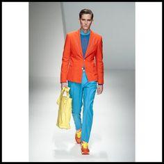 Moda hombre 2013 – Tendencias y moda