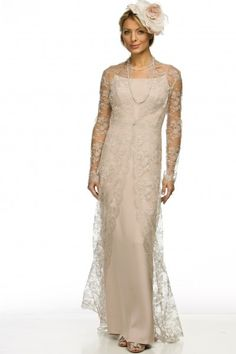 youthful mother of bride dresses | You are here: Joyce Young ...