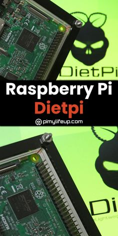 Learn How to Setup Dietpi for the Raspberry Pi - Pi Learn How to Setup Dietpi for the Raspberry Pi Learn about DietPi, a minimal Debian distribution for your Raspberry Pi Guide: - Diy Electronics, Electronics Projects, Projets Raspberry Pi, Plex Media, Wifi Names, Rasberry Pi, Raspberry Pi Projects, Computer Technology, Technology Gadgets