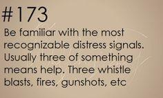 Zombie Apocalypse Survival Tip #173