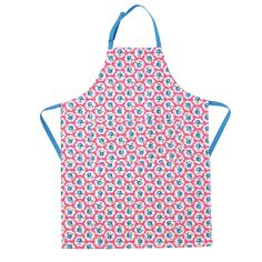 Provence Rose Adjustable Apron | AW15 Preview | Cath Kidston