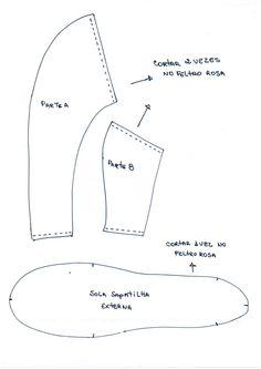 molde+estojo+de+sapatilha+no.1.jpg (1131×1600)
