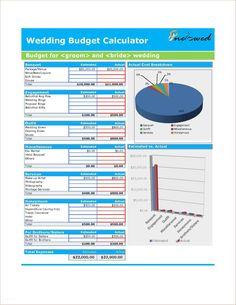 New Wedding Budget Checklist Pdf  Wedding Budgeting Wedding And