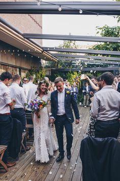 Summer Wedding at #MyMoon in Brooklyn, New York City. #weddingphotography by Unveiled-Weddings.com #unveiledweddingstudio / undefined #brooklynwedding #nycwedding #weddingphotos #weddingphotographyideas #weddingphotoideas #nycweddingphotographer #nycweddingphotography #brooklynweddingphotographer #brooklynweddingphotography #nycweddingphotographers #brooklynweddingphotographers Nyc Wedding Venues, New York Wedding, Photography And Videography, Wedding Photography, Nyc Wedding Photographer, Bridesmaid Dresses, Wedding Dresses, Summer Wedding, Brooklyn