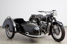 23Motorcycle Sidecar