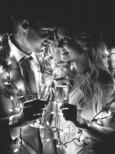 private toast.love this have to have this photo done. maybe for the engagement photos