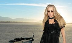 NEWS: In order to announce the appearance on the Radio Regenbogen Awards, several unseen and brand new photos of Anastacia have been revealed. Visit: www.anastaciafanclub.com.pt