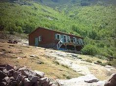 GR20 - Le refuge d'ortu di u Piobbu.