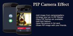 CodeCanyon PIP Camera Effect 13404596