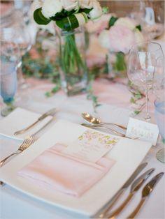 #pink #moderntablesetting #tabledecor #reception @weddingchicks