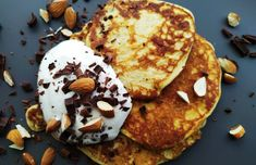 Crepes, Lowes, Pancakes, Low Carb, Keto, Breakfast, Sweet, Food, Fitness