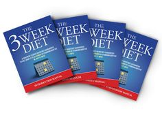 3weekdiet: Do You Want to Lose 23 Pounds In Just 21 days?
