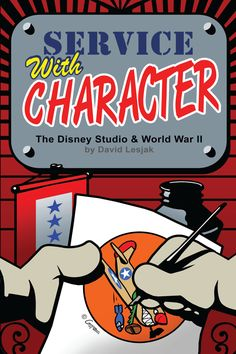 Disney Goes to War! As Hitler's tanks rolled across Europe, the U.S. government informally drafted Walt Disney. David Lesjak chronicles those dark years, when the Army took over the Disney Studios and even Donald Duck went to work for Uncle Sam.