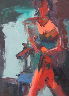 Richard Diebenkorn                                                       …                                                                                                                                                     More