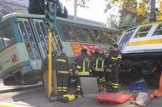 Roma-scontro-tra-treno-e-tram-03 Porta Maggiore