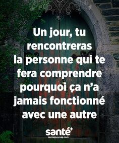 Ho que oui ! Love Quotes, Inspirational Quotes, Proverbs Quotes, Quote Citation, French Quotes, French Sayings, Some Words, Positive Attitude, Beautiful Words