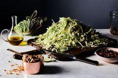 Deb Perelman's Winter Slaw with Farro recipe on Food52