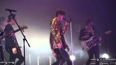 【Fancam】Lee Minho (이민호)李敏鎬 -RE:Minho 2014 Global Tour Beijing (2014.10.0...