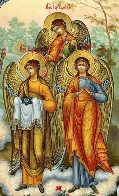 Religious Images, Religious Icons, Religious Art, Crying Angel, Ancient Greek Art, Religious Paintings, Angels Among Us, Angel Pictures, Catholic Art