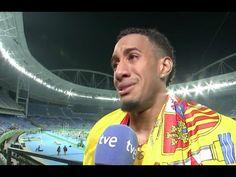 Orlando Ortega logra récord en los 60 metros con vallas | Cubanet