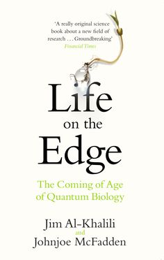 Like Richard Dawkins' 'The Selfish Gene' which provided a new perspective on evolution by shifting our focus on natural selection. This book alters our understanding of life's dynamics. From this new angle, the creation of life makes more sense as its missing ingredient is revealed to be quantum mechanics and the strange phenomena that lie at the heart of this most mysterious of sciences.