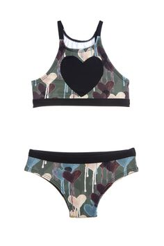 Great fit for sports and swim ! 84% nylon 16% spandex