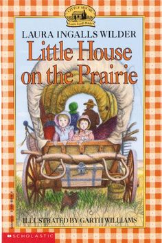 Little House on the Prairie by Laura Ingalls Wilder - If Grandma Made the Summer Reading List, These Classics Would Make the Cut  - Southernliving. Buy It: $7.99, amazon.com The Little House on the Prairie novels were inspired by Laura Ingalls Wilder's childhood, which was spent on the Midwest frontier in the late 19th century.