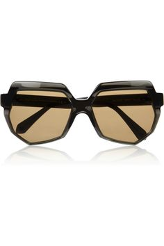 Balenciaga Square-frame acetate sunglasses - 65% Off Now at THE OUTNET