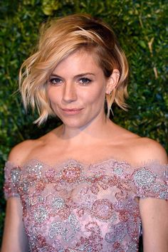 5 New Winter Haircuts to Try for 2015 - Winter's Best Hairstyle Trends - #besthairstyles2015