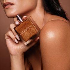 Body Makeup, Eyebrow Makeup, Tennesse, Luxe Oil, Huda Kattan, Warm Blonde, Makeup News, Fake Tan, Beauty News