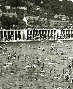 Happy memories of the Lee Baths. Cork City Ireland, Irish, Dolores Park, Memories, History, Baths, Places, Travel, Thoughts