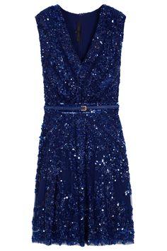 Elie Saab. Sequin Section Dress Latest Kurti Design LATEST KURTI DESIGN | IN.PINTEREST.COM FASHION EDUCRATSWEB