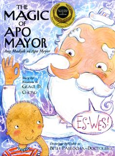 Magic of Apo Mayor Stories For Kids, Short Stories, Don Carlos, White Slippers, White Suits, Childrens Books, Literature, Mystery, Teddy Bear