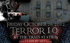 Terror 10: A Decade of Deviance - Union Station, KCMO