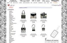Co-Branding RDC Bags  @ 10 CorsoComo Milan