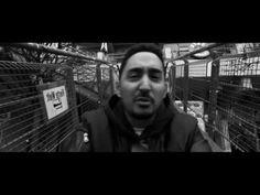 """Bushido feat.  Eko Fresh  """" Nie ein Rapper """"  (C)2017 Musikvideo"""