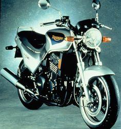 Triumph 900, Triumph Motorcycles, Trident, Cool Bikes, Bobber, Motorbikes, Vehicles, Cars, Google Search