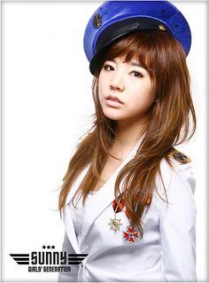 Sunny SNSD ★ Girl Generation