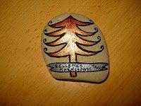 Festett kavics - Képes kő: november 2011