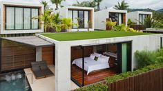 Khaolak Hotel  Resort - Casa de La Flora, Khao Lak Resort Thailand - Hotel Official Website.