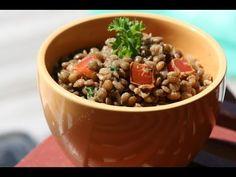 Lentilles: Un plat délicieux, sain et surtout à faible valeur calorique | Pilules Minceur