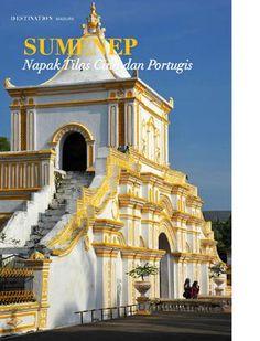 Sumenep Palace, Madura Island, East Java