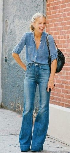 the long and short of it: Fall Style