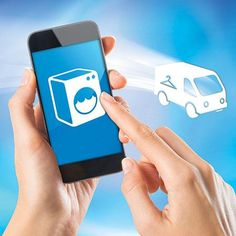 The Future of On-Demand Laundry Services (Conclusion) | American Coin-Op