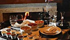 O que servir para esquentar seus convidados  no inverno?