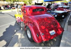 Hot Rod Stock Photos, Images, & Pictures | Shutterstock